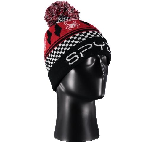 Spyder M Double Diamond Hat