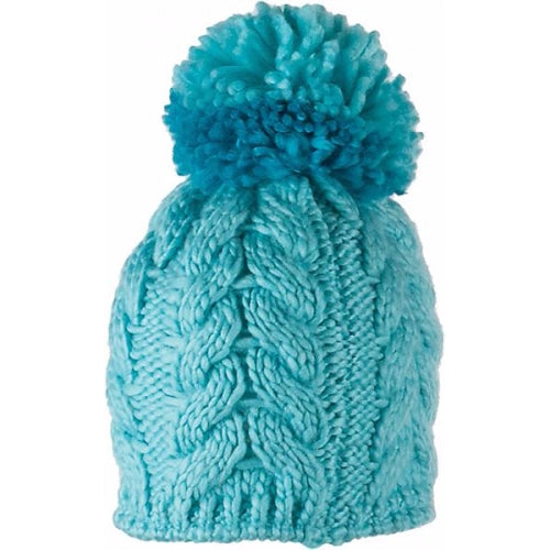 Obermeyer Livy Knit Kids Hat