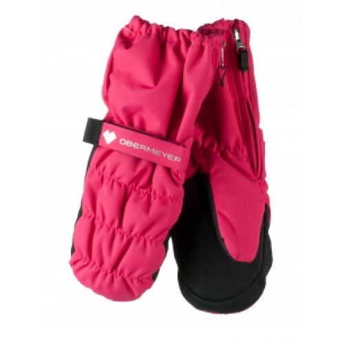 Obermeyer Puffy Down Mitt