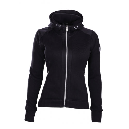 Descente W Lauren Power Stretch Hoodie