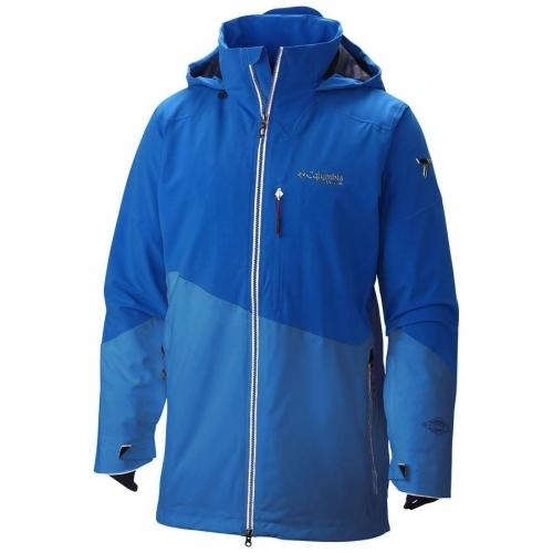 Columbia M Shreddin Jacket
