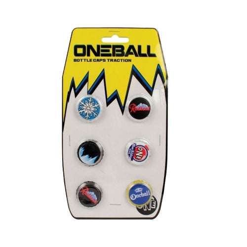 Oneball Traction