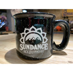 Sundance Happy Trails Mug