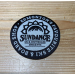 Sundance Patch