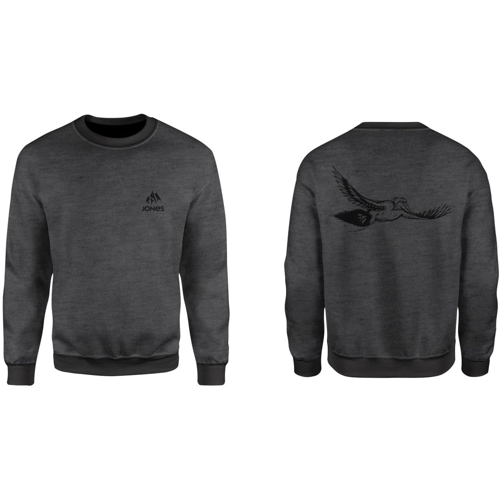Jones Surf Pelican Sweatshirt