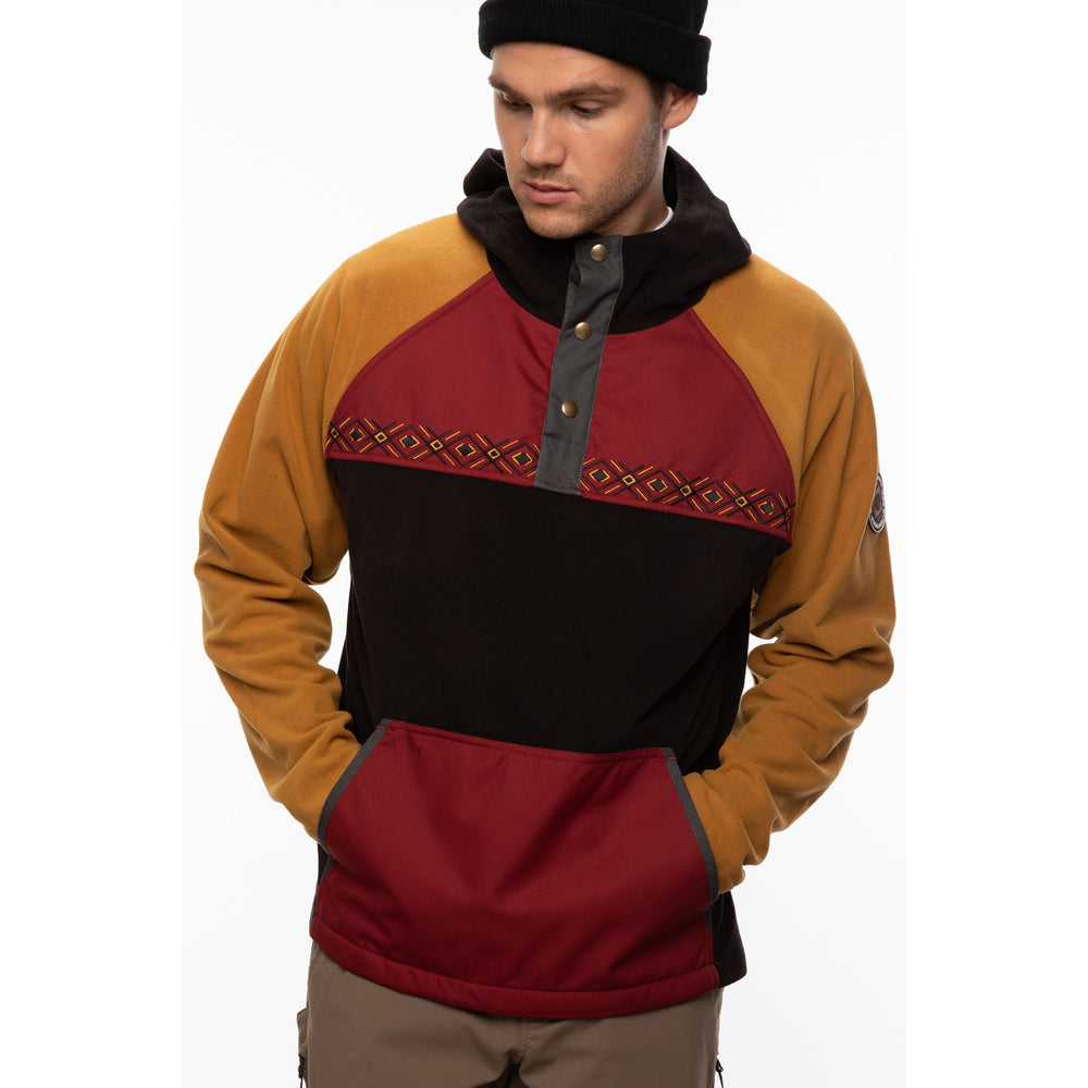 686 Hemlock Fleece Hoody