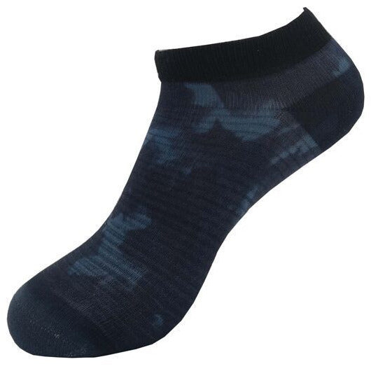 TenTree 2-Bottle Ankle Sock (2 pack)
