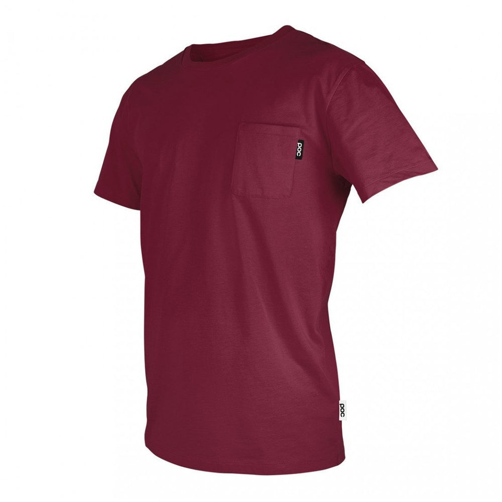 POC  T-shirt Pocket