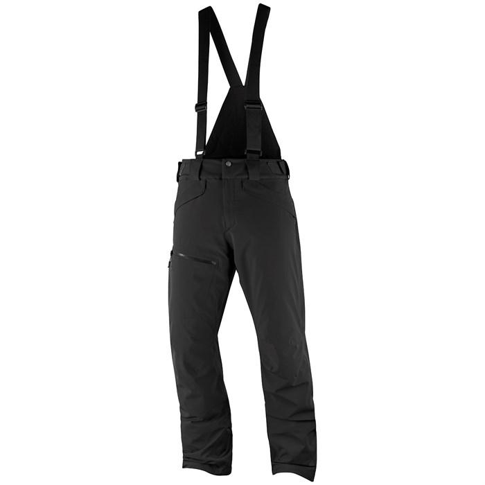 Salomon Chill Out Bib Pant M