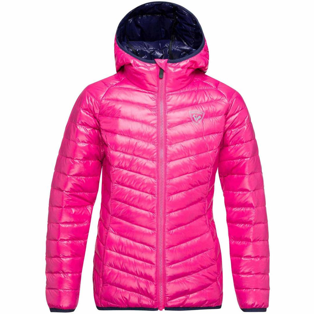 Rossignol Girl Light Hood Jkt