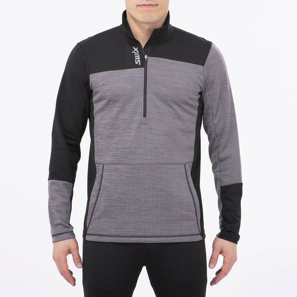 Swix Nybo M 1/2 Zip Sweater