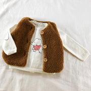 Little Bear Vest