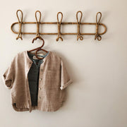 Joshua Marle Shirt - Linen/Cotton