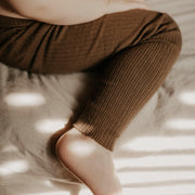 Simplicity Range - Easy Wear Cotton Rib Leggings