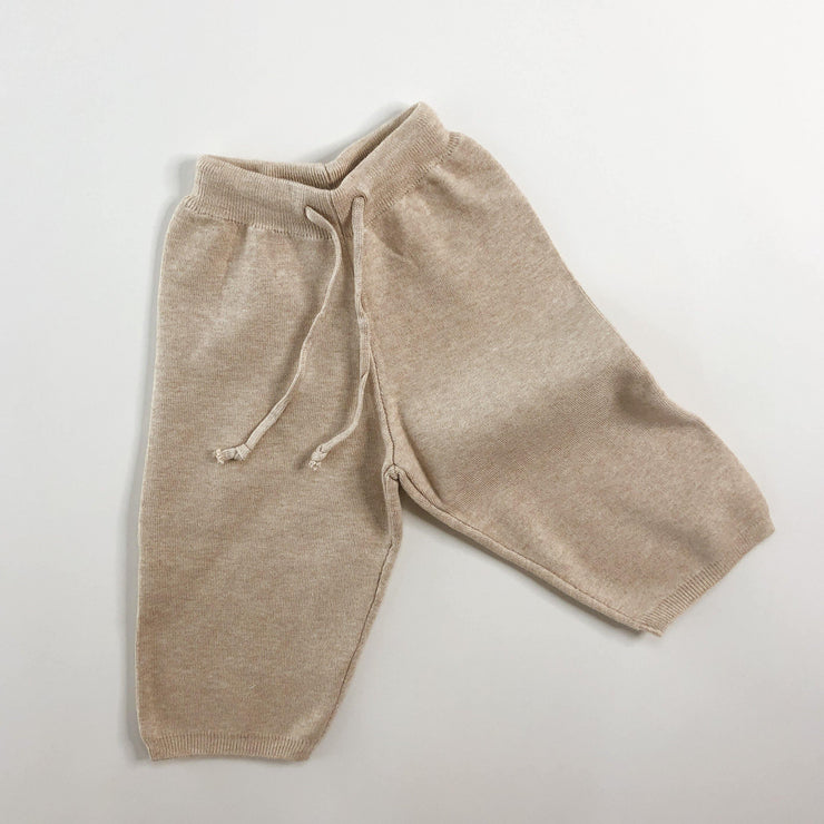 Lounge Knit Pants