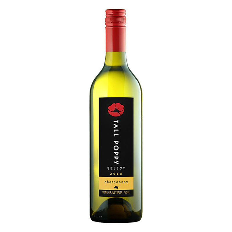 Andrew Peace Tall Poppy Select Chardonnay