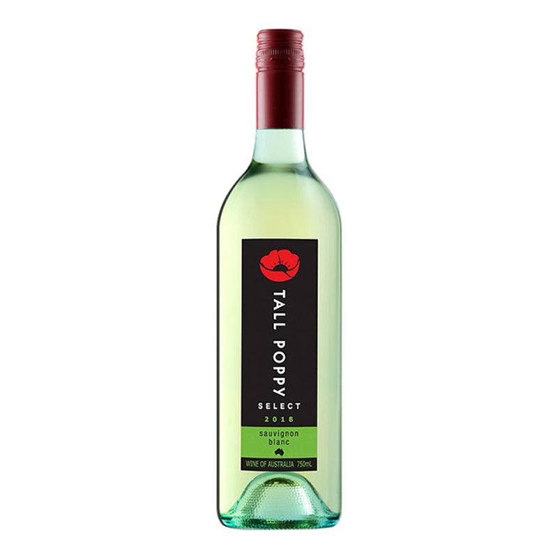 Andrew Peace Tall Poppy Select Sauvignon Blanc