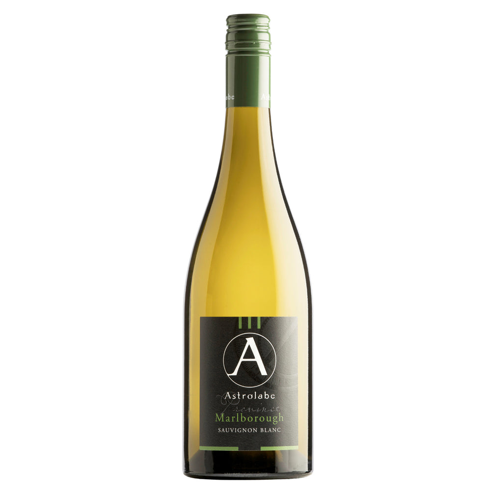 Astrolabe Marlborough Sauvignon Blanc 2017