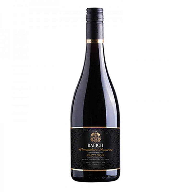 Babich Winemakers' Reserve Pinot Noir