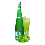 Bali Moon Peppermint Green Liqueur