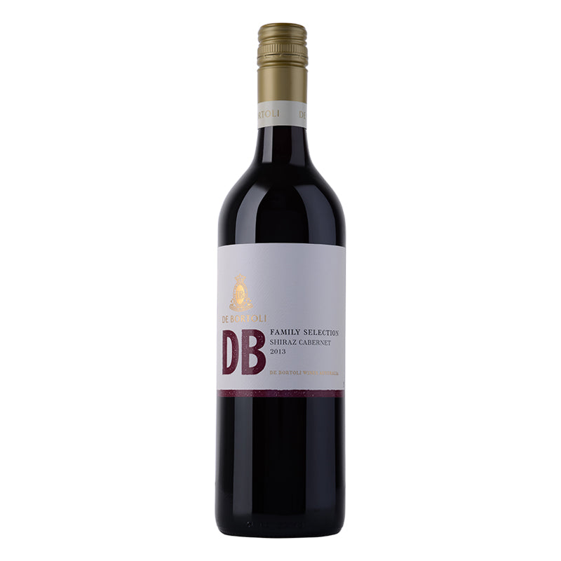 D'Bortoli Family Selection Shiraz Cabernet