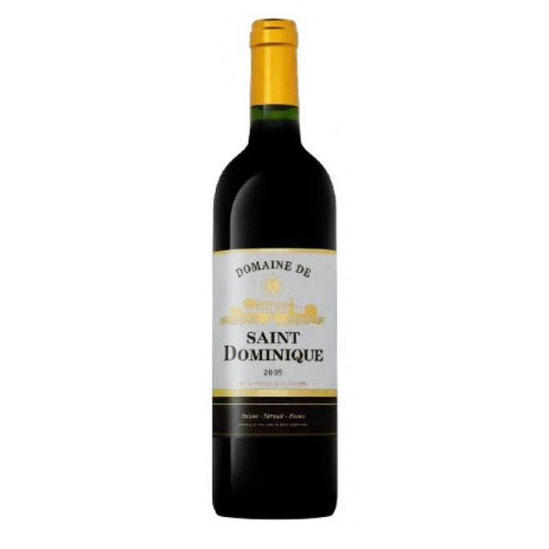 Domaine ST Dominique Shiraz Blend