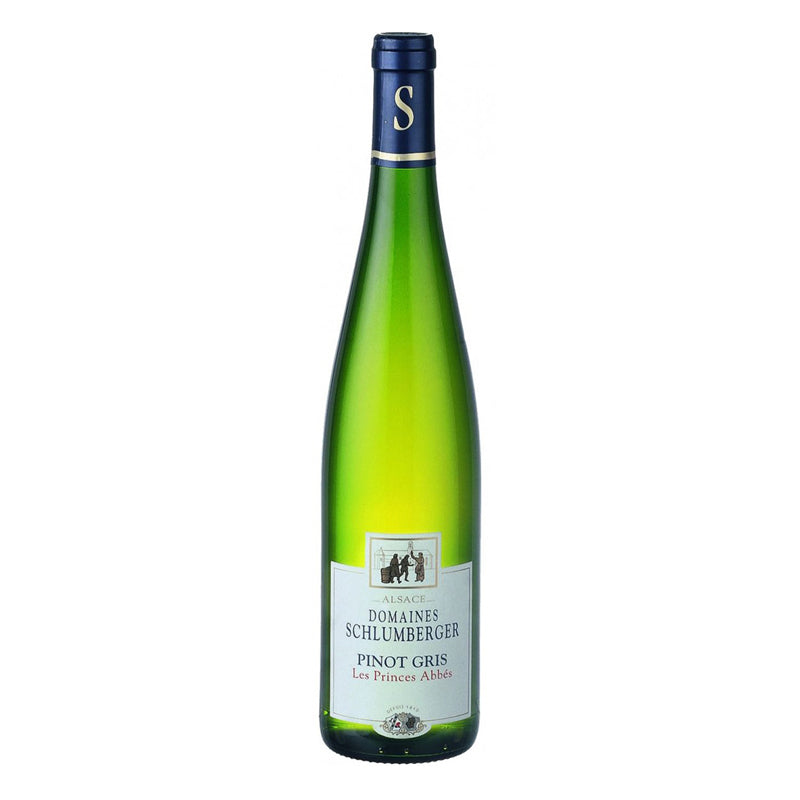 Domaine Schlumberger Pinot Gris Princes Abbes