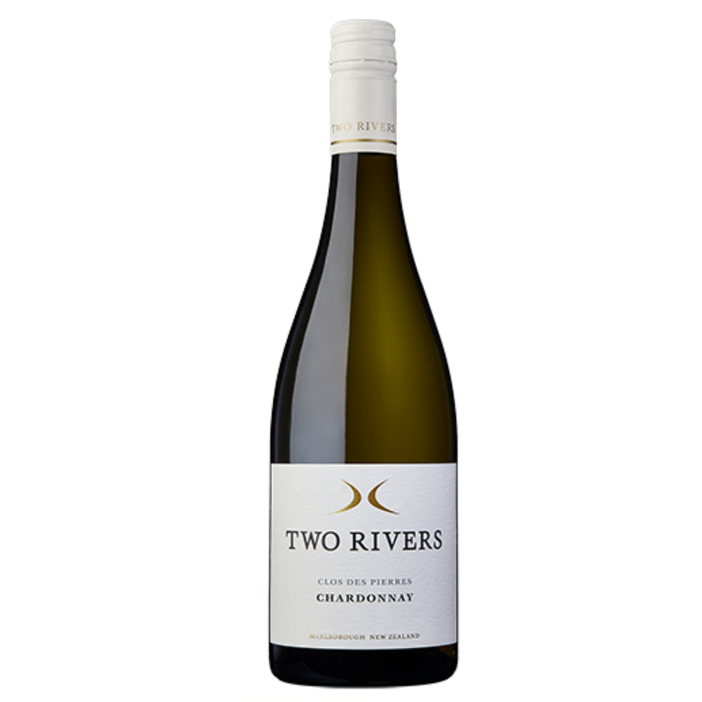Two Rivers Clos Des Pierres Chardonnay