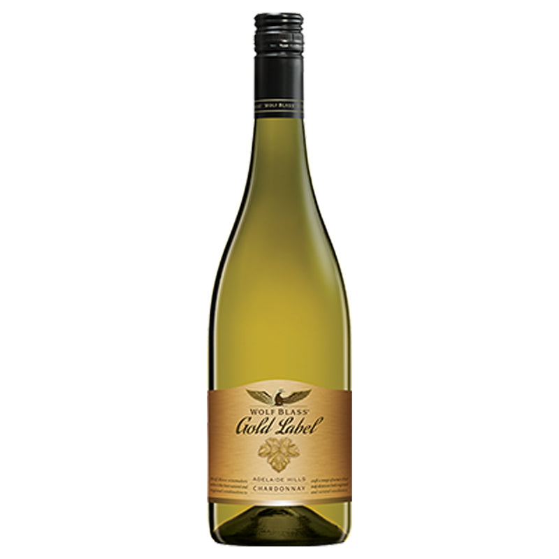 WB Gold Label Chardonnay