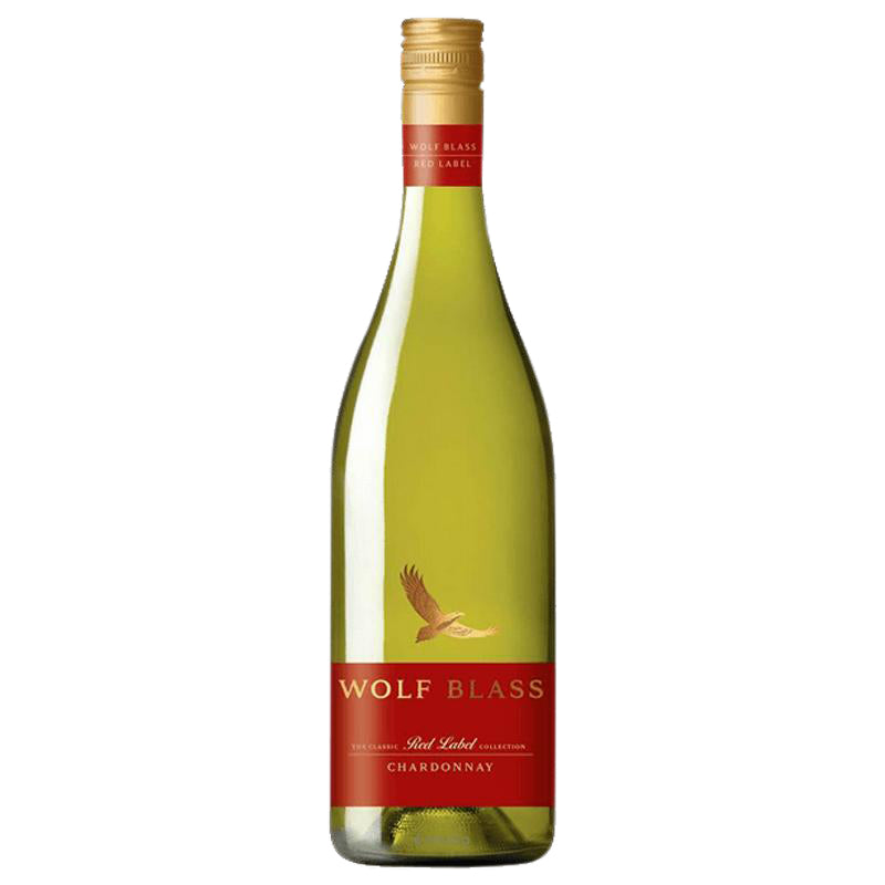 WB Red Label Chardonnay