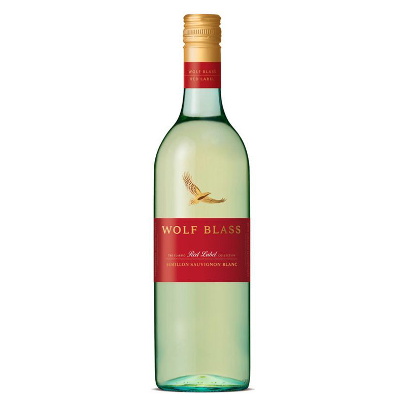 WB Red Label Semillon Sauvignon Blanc
