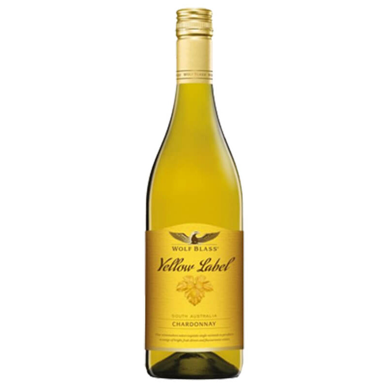 WB Yellow Label Chardonnay