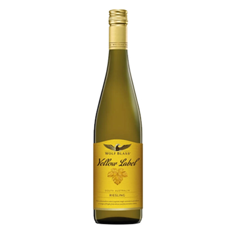 WB Yellow Label Riesling