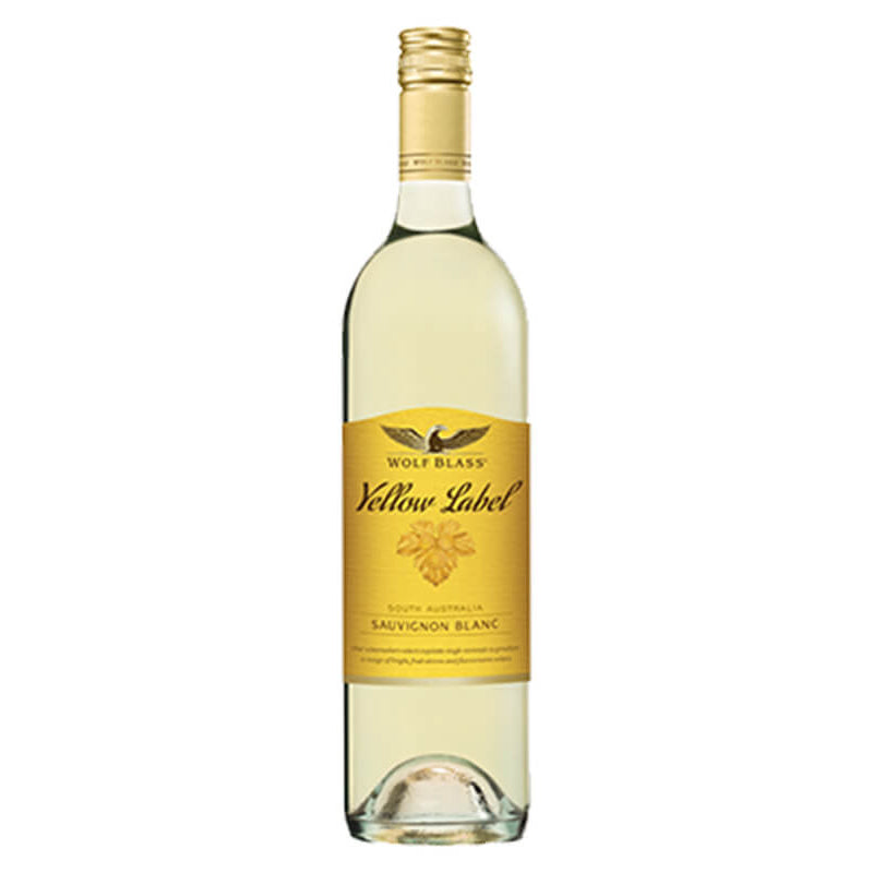 WB Yellow Label Sauvignon Blanc
