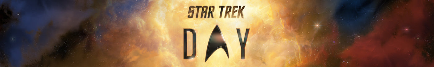 Star Trek Day