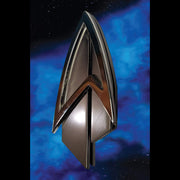Star Trek: Picard Magnetic Delta Badge