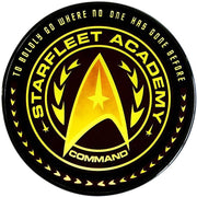 Star Trek Starfleet Academy Qi Wireless Charger