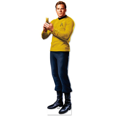 Star Trek: The Original Series Captain Kirk Standee