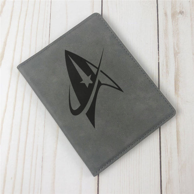 Star Trek: Discovery Passport Holder