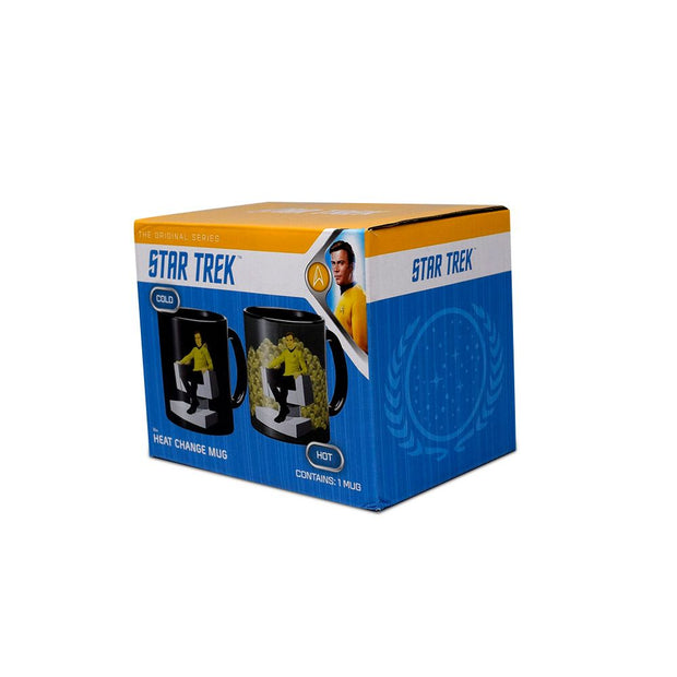 Star Trek: The Original Series Tribbles Heat Mug