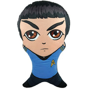 Star Trek: The Original Series Spock Shaped Pillow