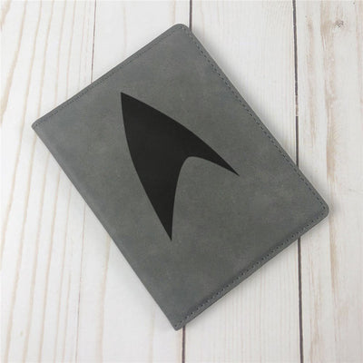 Star Trek: Picard logo Passport Holder