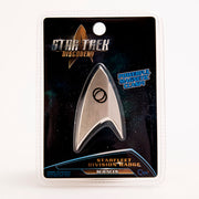Star Trek: Discovery Science Badge