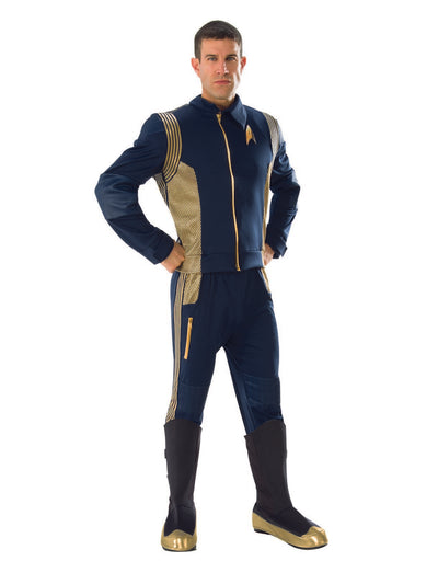 Star Trek: Discovery Men's Command Uniform