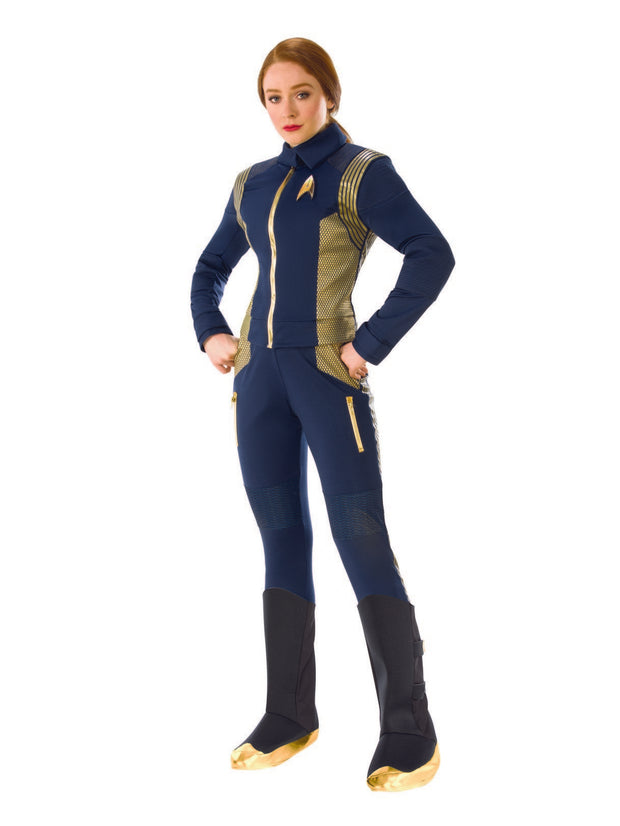 Star Trek: Discovery Women's Command Uniform