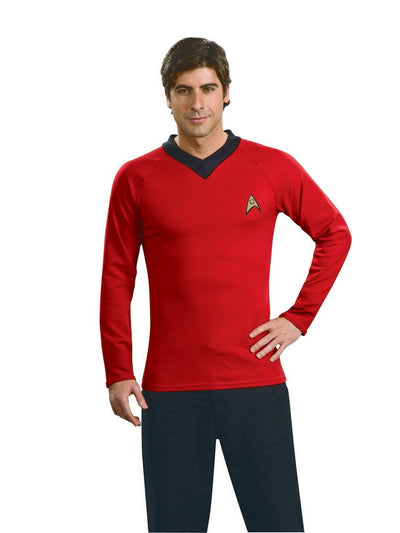 Star Trek: The Original Series Deluxe Scotty Uniform
