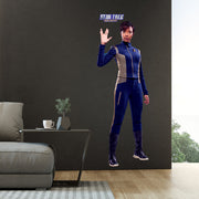 Star Trek: Discovery Burnham Wall Decal