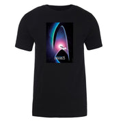 Star Trek: Generations Delta 25 Adult Short Sleeve T-Shirt