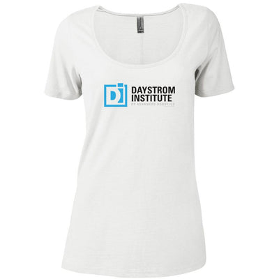 Star Trek: Picard Daystrom Institute Women's Relaxed Scoop Neck T-Shirt