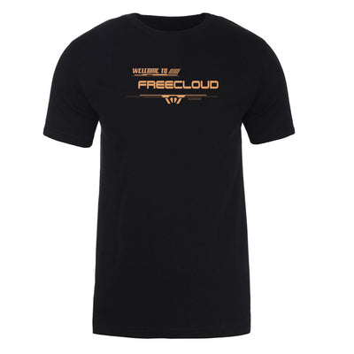 Star Trek: Picard Freecloud Adult Short Sleeve T-Shirt